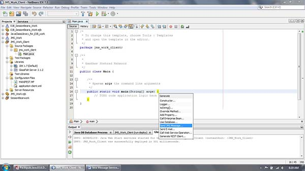 JMS_Work_Client