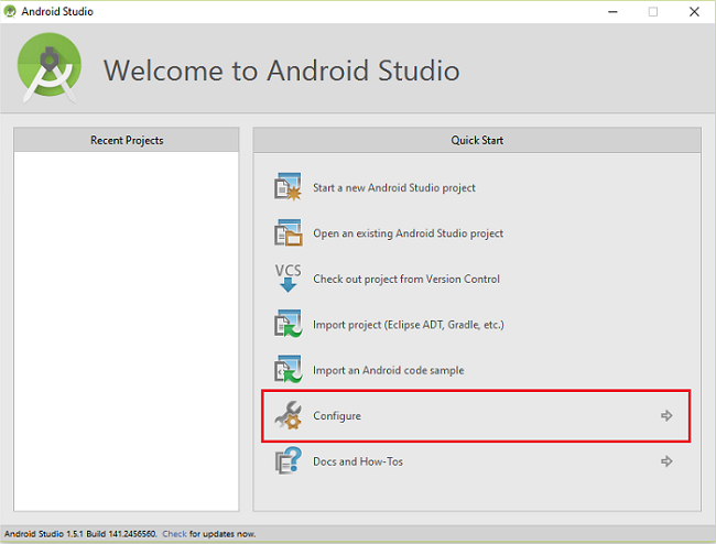Introduction to Android Studio IDE