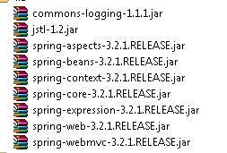 Required Jar file to run above example