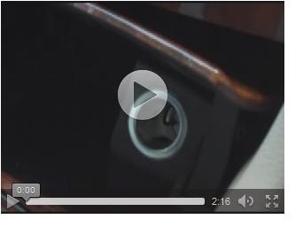 Video control in Firefox