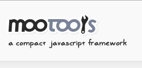 MooTools Framework