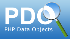 PDO in PHP