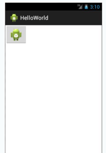 The ImageButton Widget