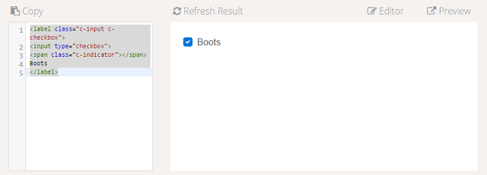 Bootstrap: What is new in version 4?