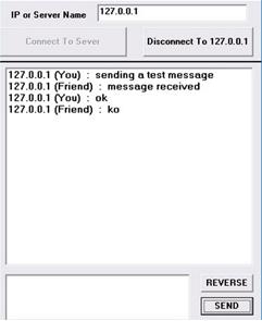 Java chat